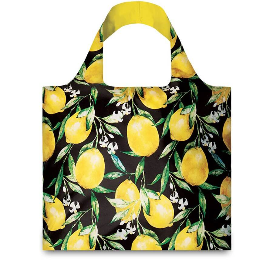 Torba Loqi Juicy Lemon