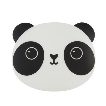 Mata do jedzenia Aiko Panda Kawaii Friends