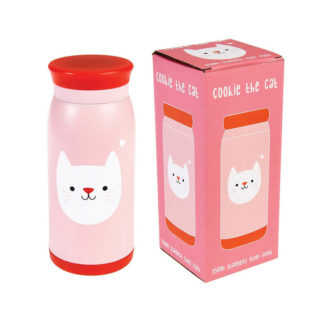 Termos dla dziecka Cookie the Cat 350 ml